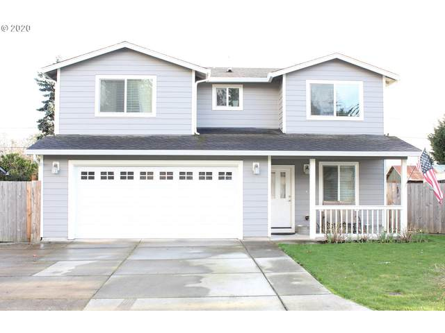 23 Crescent Dr, St. Helens, OR 97051 (MLS #20242173) :: Next Home Realty Connection