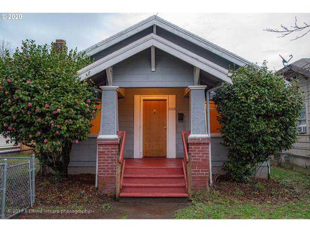 7225 N Lombard St, Portland, OR 97203 (MLS #20242210) :: The Galand Haas Real Estate Team
