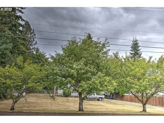 3214 NE 54TH St, Vancouver, WA 98663 (MLS #20242321) :: McKillion Real Estate Group