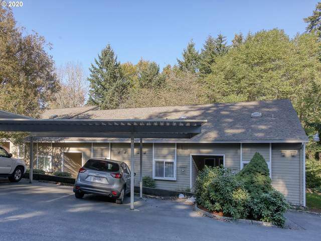 4564 SW Comus Pl 8G, Portland, OR 97219 (MLS #20242334) :: Next Home Realty Connection