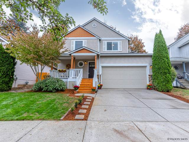 19346 Averill Pkwy, Sandy, OR 97055 (MLS #20242419) :: Next Home Realty Connection