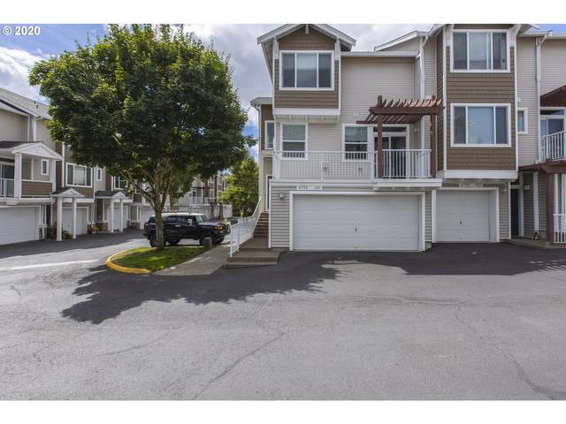8750 SW 147TH Ter #101, Beaverton, OR 97007 (MLS #20242428) :: Cano Real Estate