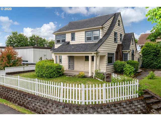 3507 NE Wasco St, Portland, OR 97232 (MLS #20242468) :: Next Home Realty Connection