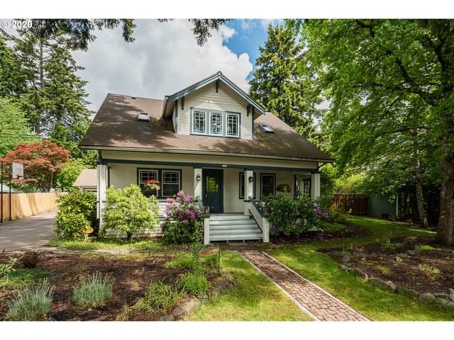 7140 SW 68TH Ave, Portland, OR 97223 (MLS #20242514) :: Next Home Realty Connection