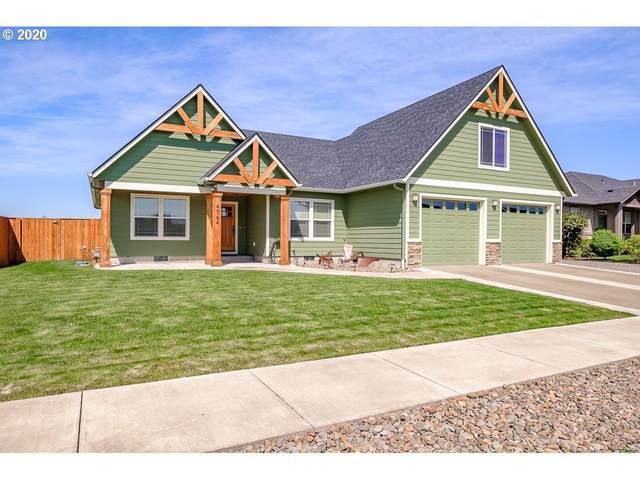 4764 NE Obsidian Ave, Albany, OR 97321 (MLS #20242663) :: Piece of PDX Team