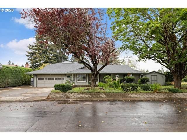 10324 NE 9TH St, Vancouver, WA 98664 (MLS #20242804) :: TK Real Estate Group