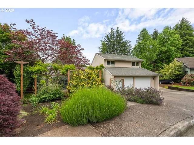5120 Karma Ct, Salem, OR 97306 (MLS #20242996) :: Fox Real Estate Group