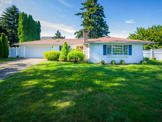 508 NW 87TH St, Vancouver, WA 98665 (MLS #20243005) :: Premiere Property Group LLC