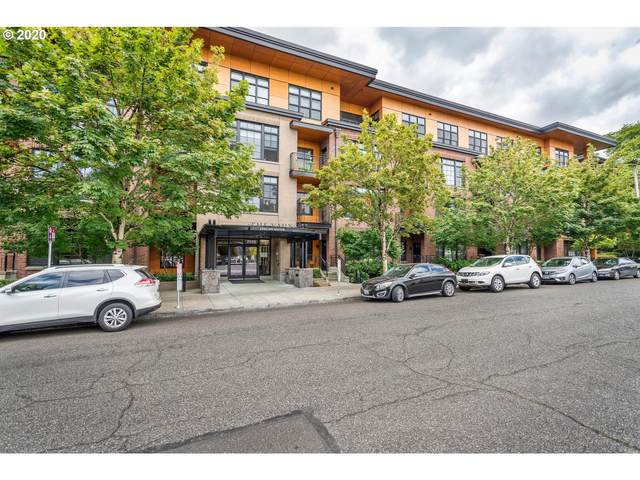 2350 NW Savier St #218, Portland, OR 97210 (MLS #20243021) :: Change Realty