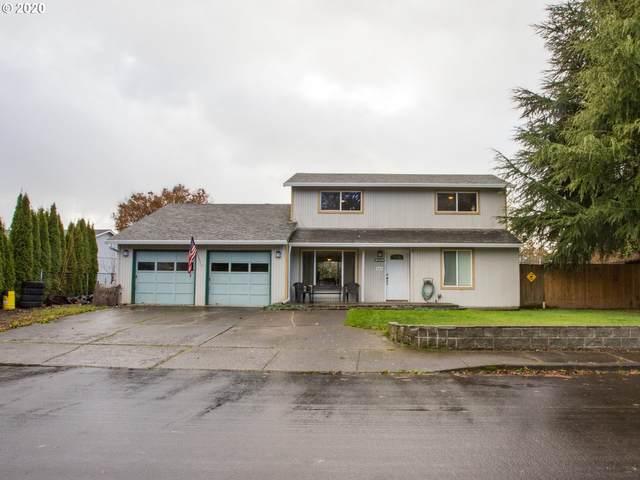 2824 SE Cedar Dr, Hillsboro, OR 97123 (MLS #20243124) :: Next Home Realty Connection