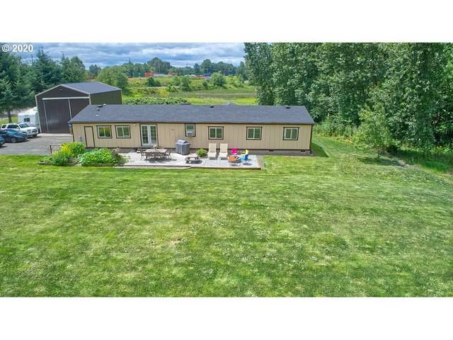 130 N Burke Rd, Woodland, WA 98674 (MLS #20243173) :: Song Real Estate