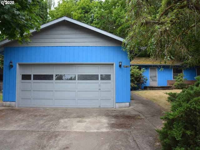 10730 SW Derry Dell Ct, Tigard, OR 97223 (MLS #20243280) :: Piece of PDX Team