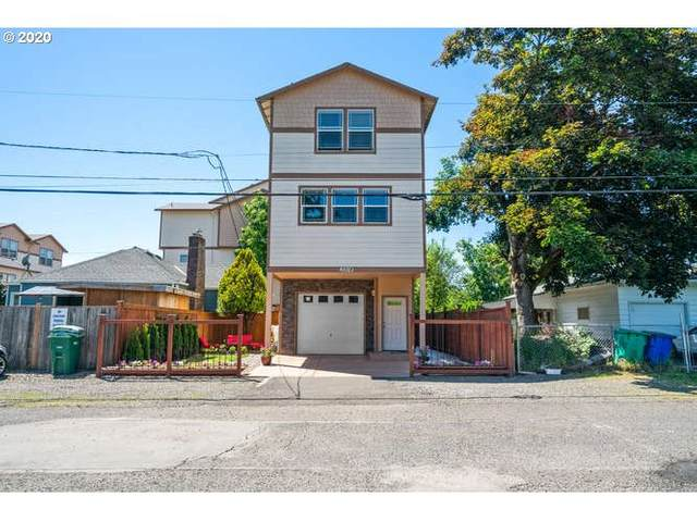 3319 SE 143RD Ave, Portland, OR 97236 (MLS #20243359) :: Stellar Realty Northwest
