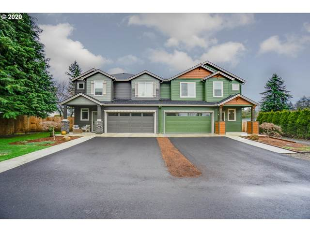 -1 H St, Washougal, WA 98671 (MLS #20243528) :: Gustavo Group