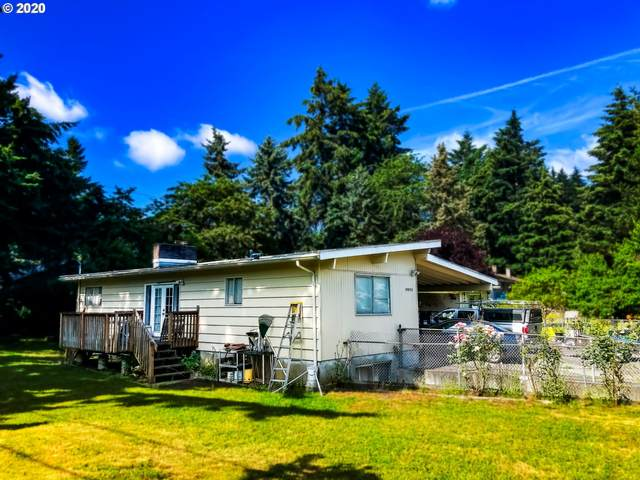 19022 NE Glisan St, Gresham, OR 97230 (MLS #20243734) :: The Liu Group