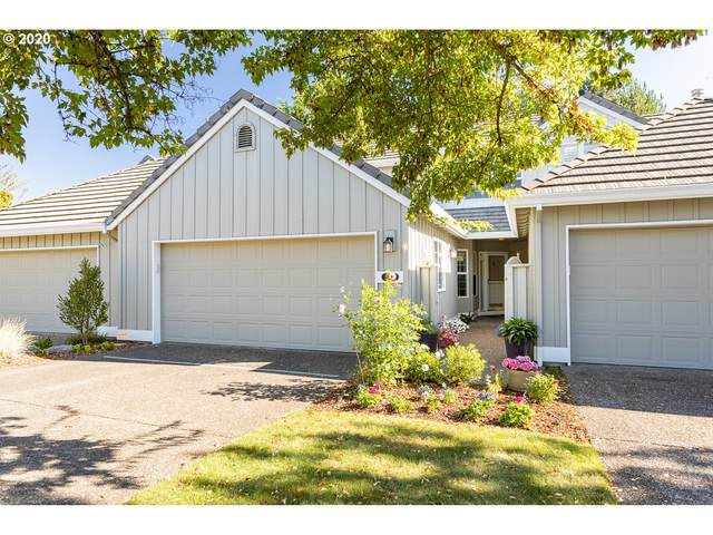 15006 NW Aberdeen Dr, Portland, OR 97229 (MLS #20243749) :: The Liu Group