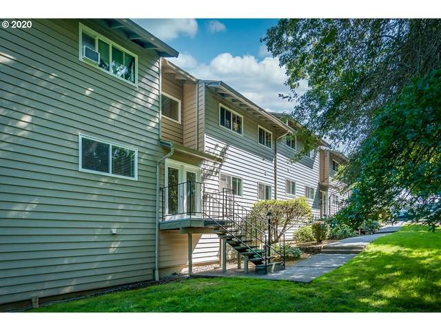 11375 SW Springwood Dr #33, Tigard, OR 97223 (MLS #20243956) :: Fox Real Estate Group