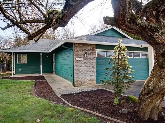 1205 NW 4TH St, Battle Ground, WA 98604 (MLS #20244006) :: McKillion Real Estate Group