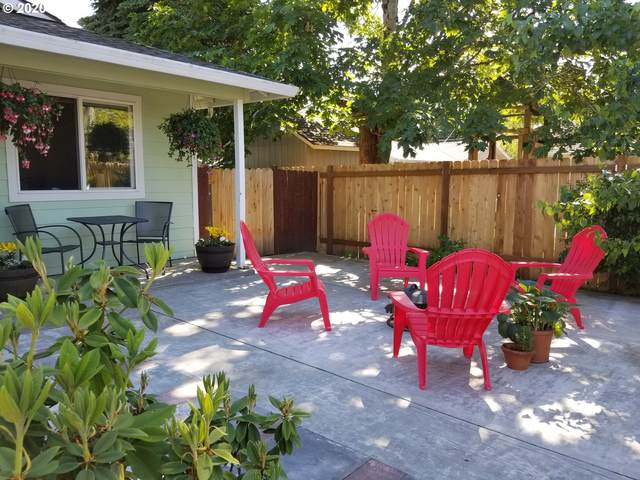 6224 SE Harney St, Portland, OR 97206 (MLS #20244098) :: Piece of PDX Team