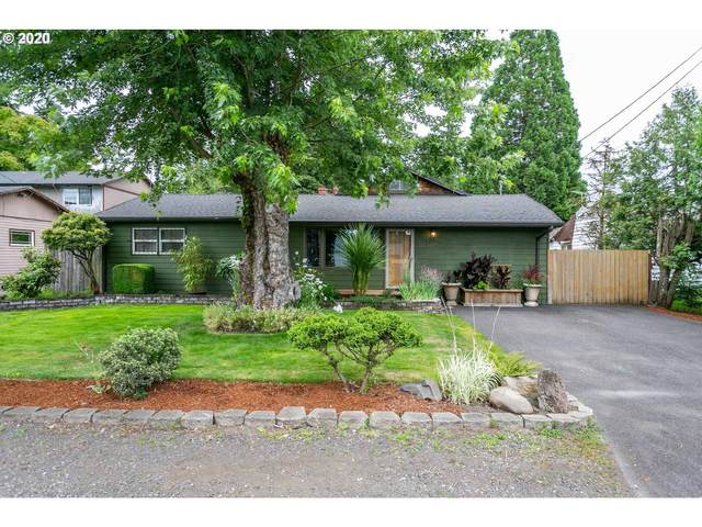 136 SE 139TH Ave, Portland, OR 97233 (MLS #20244100) :: Fox Real Estate Group