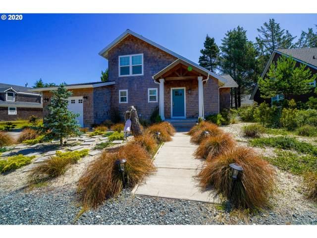 26539 White Dove Ave, Rockaway Beach, OR 97136 (MLS #20244138) :: Cano Real Estate