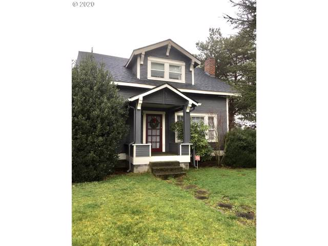 827 Marsh Ave, Centralia, WA 98531 (MLS #20244146) :: Matin Real Estate Group