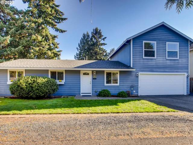 3782 E Main St, Hillsboro, OR 97123 (MLS #20244157) :: Fox Real Estate Group