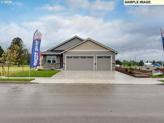 1524 NW 25TH Ave, Battle Ground, WA 98604 (MLS #20244188) :: McKillion Real Estate Group