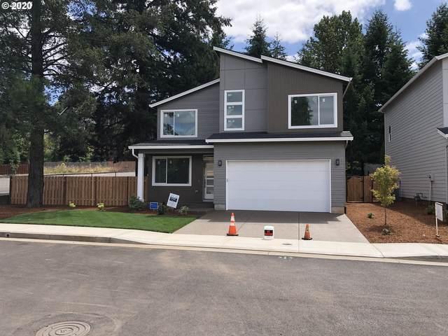 5551 Crossler Meadow Loop S, Salem, OR 97306 (MLS #20244218) :: Stellar Realty Northwest