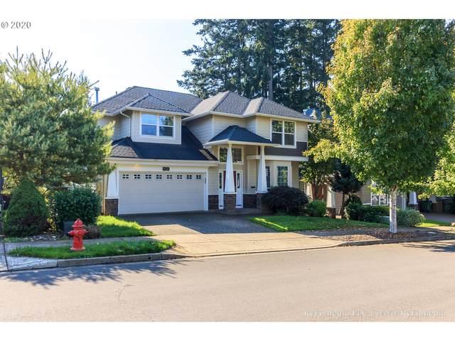 10956 SW Oneida St, Tualatin, OR 97062 (MLS #20244282) :: Lux Properties