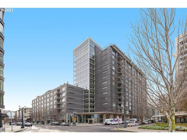 1255 NW 9TH Ave #416, Portland, OR 97209 (MLS #20244306) :: TK Real Estate Group