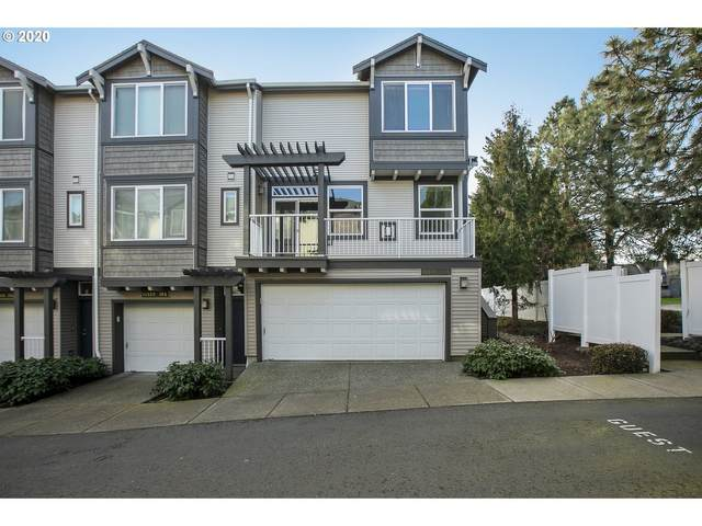 13920 SW Scholls Ferry Rd #105, Beaverton, OR 97007 (MLS #20244327) :: Change Realty