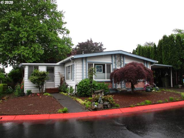 100 SW 195TH Ave #173, Beaverton, OR 97006 (MLS #20244365) :: Fox Real Estate Group