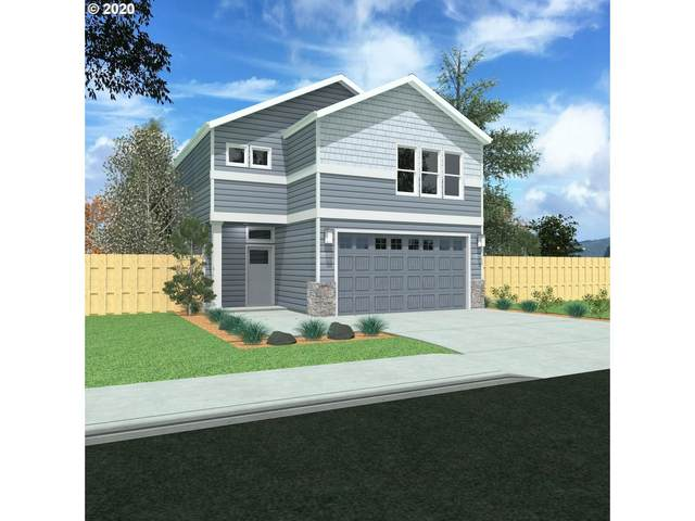1584 18th Ave, Forest Grove, OR 97116 (MLS #20244753) :: Townsend Jarvis Group Real Estate