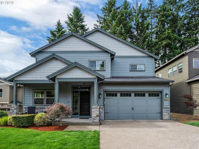 14280 SW Fox Ln, Beaverton, OR 97008 (MLS #20244944) :: Townsend Jarvis Group Real Estate