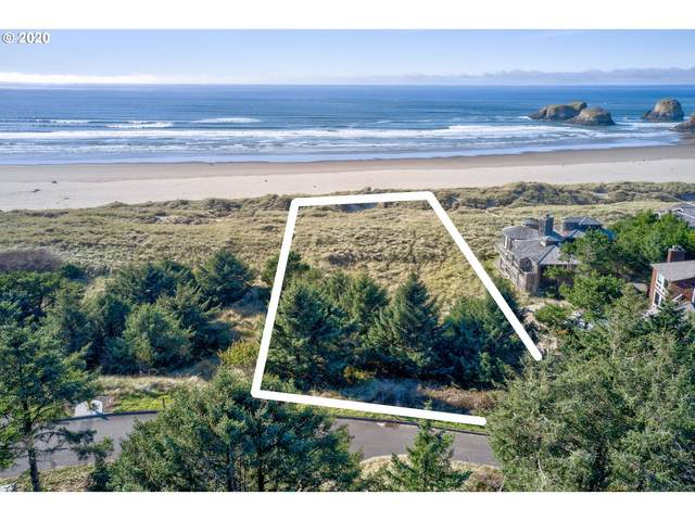 Oak St, Cannon Beach, OR 97110 (MLS #20244968) :: Change Realty
