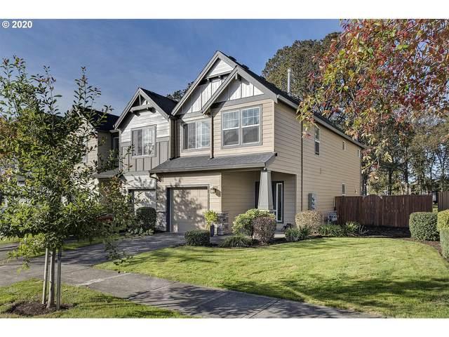 627 N Oak Hollow Dr, Newberg, OR 97132 (MLS #20245120) :: Fox Real Estate Group