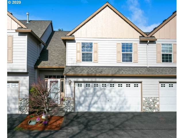 22000 SW Grahams Ferry Rd B, Tualatin, OR 97062 (MLS #20245195) :: Matin Real Estate Group