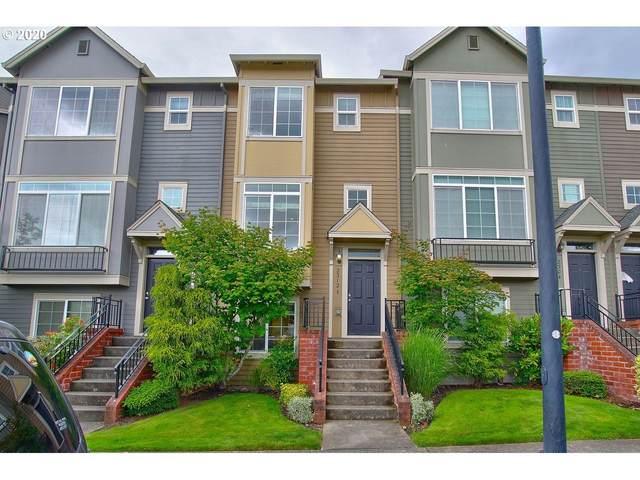 2312 NW Oak Knoll Pl, Beaverton, OR 97006 (MLS #20245216) :: Holdhusen Real Estate Group