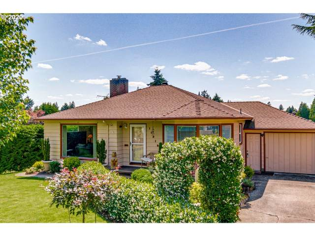 11315 SE Stanley Ave, Milwaukie, OR 97222 (MLS #20245354) :: Next Home Realty Connection
