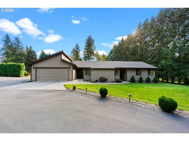 13419 NE 246TH Cir, Battle Ground, WA 98604 (MLS #20245651) :: TK Real Estate Group
