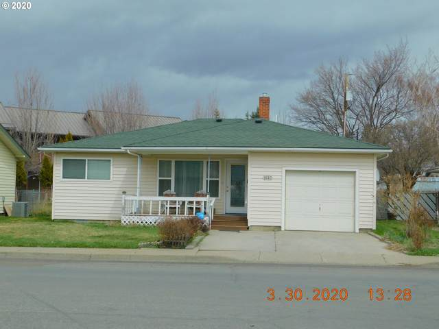 1640 Estes St, Baker City, OR 97814 (MLS #20245661) :: Change Realty