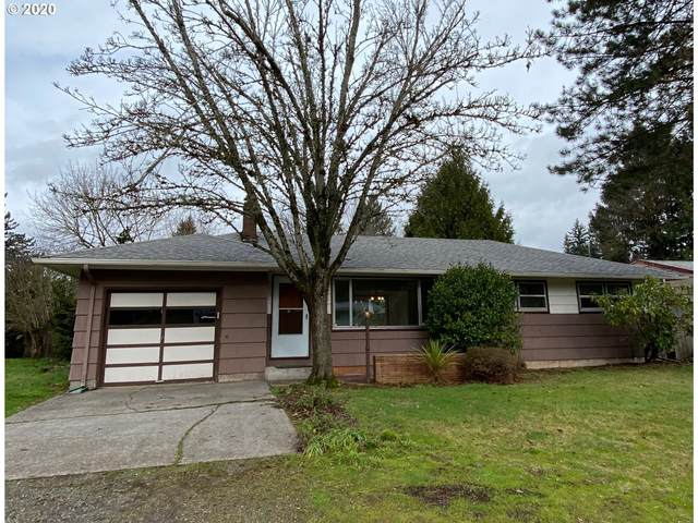 14815 SE Rhone St, Portland, OR 97236 (MLS #20245662) :: Next Home Realty Connection