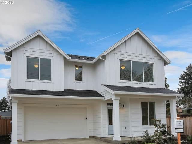 4131 SW Amelia Ter, Beaverton, OR 97078 (MLS #20245672) :: Cano Real Estate