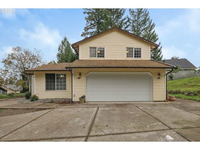 1264 NW 32ND Ave, Camas, WA 98607 (MLS #20245770) :: Duncan Real Estate Group
