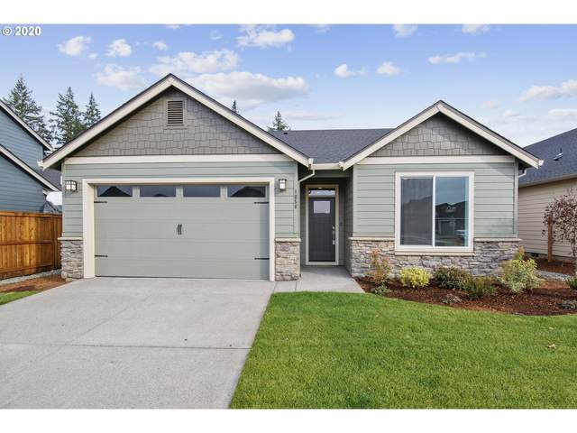 8946 N Juniper Cir, Camas, WA 98607 (MLS #20245835) :: Fox Real Estate Group
