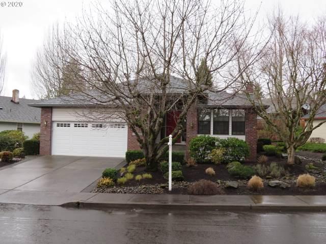 3210 SE Spyglass Dr, Vancouver, WA 98683 (MLS #20245940) :: Premiere Property Group LLC