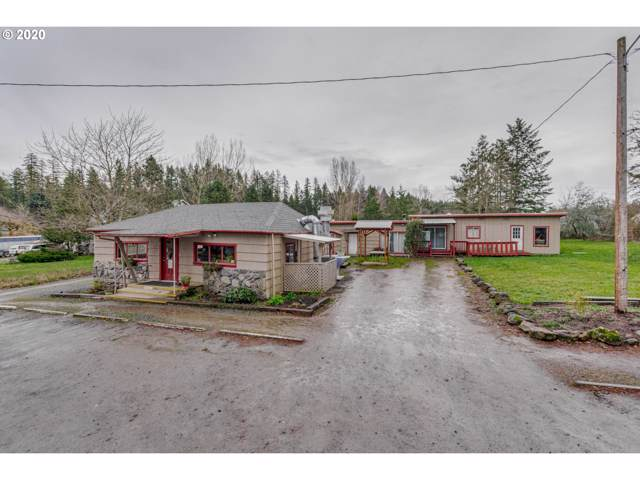 21038 S Highway 211, Colton, OR 97017 (MLS #20245957) :: Next Home Realty Connection