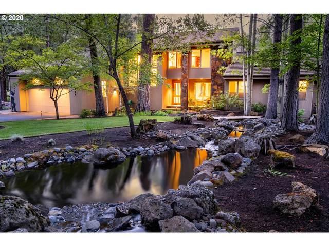 13500 Foin-Follette, Black Butte Ranch, OR 97759 (MLS #20246118) :: Fox Real Estate Group