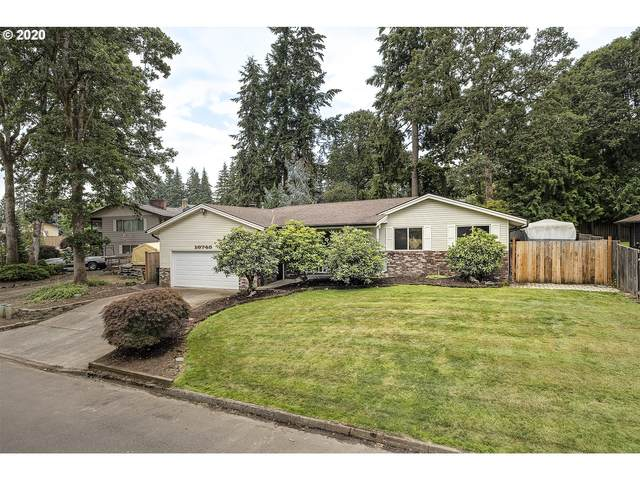 16745 Buckingham Dr, Gladstone, OR 97027 (MLS #20246209) :: Next Home Realty Connection